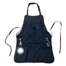 Team Sports America Carolina Panthers Ultimate Grilling Apron