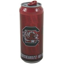Cool Gear University of South Carolina Can, 16 oz, Red