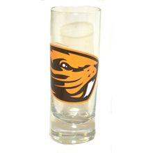 Oregon State Beavers 2 oz Cordial Shot Glass
