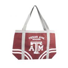 NCAA Texas A&M Aggies Canvas Tailgate Tote