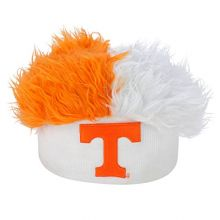 NCAA Tennessee Volunteers Flair Hair Beanie, One Size, Multi
