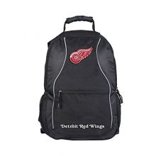 "NHL Detroit Red Wings ""Phenom"" Backpack, 19"" x 8"" x 13"""