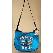 NBA Officially Licensed New Orleans Hornets Dazzle Tote