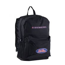 NCAA Mississippi Ole Miss Rebels Sprint Backpack, 18-inches