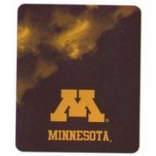 The Northwest Company NCAA Officially Licensed Minnesota Golden Gophers Smoke Fleece Throw Blanket