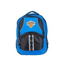 NBA New York Knicks Captain Backpack, 18.5-Inch, Royal