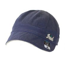 NCAA Officially Licensed Notre Dame Womens Painters Hat Cap Lid (Small/Medium)