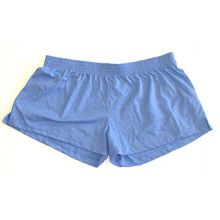 Reebok Athletic Shorts Blue (X-Large)