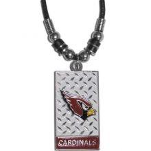 NFL Arizona Cardinals Gridiron Necklace