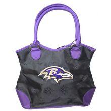 BBSports Baltimore Shaped Handbag Purse