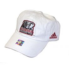 NCAA Officially Licensed Alabama Crimson Tide Slouch fit Embroidered Baseball Hat