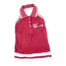 Missouri State Bears NCAA Licensed Infant Halter Top Dress (18 months)