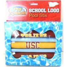 Licensed Products Co USC Swimming Pool Diving Sticks