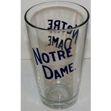 Boelter Brands NCAA Officially Licensed University of Notre Dame Fighting Irish Collectible