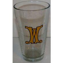 NCAA Officially Licensed University of Washington Huskies Collectible 16 Oz G...