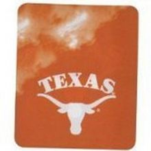 Bama NCAA Officially Licensed Classic Ghost Series Throw (Texas Longhorns)