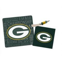 "Officially Licensed Green Bay Packers ""It's A Party"" Gift Set"