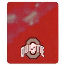 Bama NCAA Officially Licensed Ghost Series Throw (Ohio State Buckeyes)