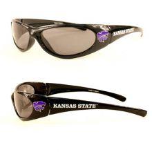 Alumni Specs Kansas State Wildcats Full Frame Sunglasses