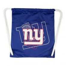 NFL Officially Licensed Basic Cinch (New York Giants)