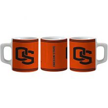 Boelter Brands Oregon State Beavers 2 oz. Mini Mug Shot Glass