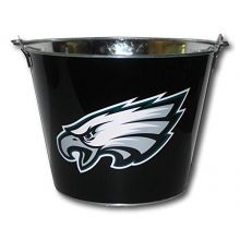 AGame Philadelphia Eagles Solid 5QT Ice Bucket
