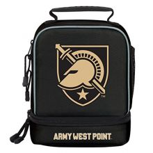 "Army Black Knights ""Spark"" Lunch Kit, 9"" x 4.5"" x 7.25"""