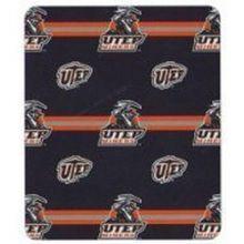 The Northwest Company NCAA Utah Miners 50 X 60 Fleece Throw Blanket