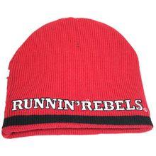 Donegal Bay UNLV Runnin' Rebels Red Reversible Beanie