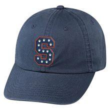 Women's Syracuse University Radiant Adjustable Hat