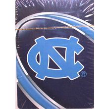 HUNTER North Carolina Tar Heels Playing Cards