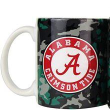 Boelter Alabama Crimson Tide 12 Oz Ceramic Mug