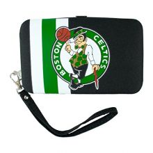 NBA Boston Celtics Shell Wristlet