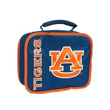 "Auburn Tigers ""Sacked"" Lunch Kit, 10.5"" x 8.5"" x 4"""