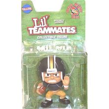 "Lil' Teammates NCAA Officially Licensed 3"" Running Back Series 3 (Missouri Tigers)"
