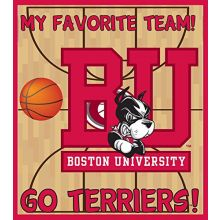 R and R Imports Boston University Terriers 24 Piece Youth Puzzle