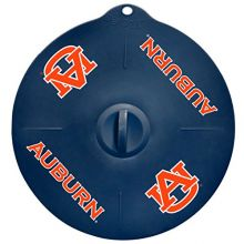Boelter Brands NCAA Auburn Tigers Silicone Lid