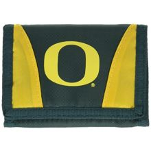 "Oregon Ducks ""Chamber"" Wallet, 4.5"" x 3.25"""
