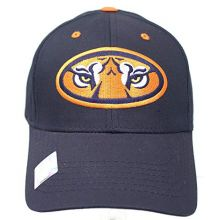 Captivating Headwear NCAA Officially Licensed Auburn Tigers Embroidered Hat Cap Lid