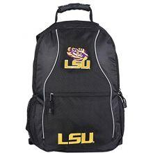 "LSU Tigers ""Phenom"" Backpack, 19"" x 8"" x 13"""