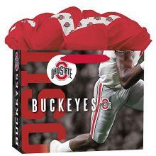 Lang Companies Inc Ohio State Buckeyes Medium GoGo Gift Bag