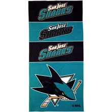 NHL San Jose Sharks Superdana