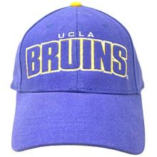 The Game NCAA Officially Licensed UCLA Bruins Embroidered Slouch Fit Hat Cap Lid