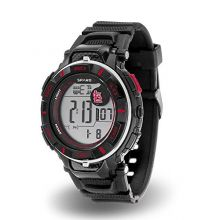Rico MLB St. Louis Cardinals Men's Sparo Power Digital Watch