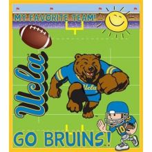 R and R Imports UCLA Bruins 24 Piece Youth Puzzle