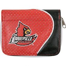 Louisville Cardinals NCAA Perf-Ect Wallet