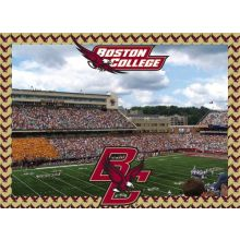 Boston College Eagles Jigsaw Puzzle