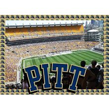 Pittsburgh Panthers Jigsaw Puzzle