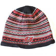 NFL Tampa Bay Buccaneers Reebok Womens Knit Hat Beanie Cap Lid Toque