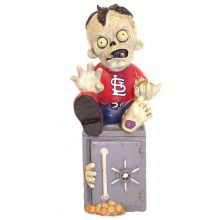 MLB Licensed Team Zombie Bank (St. Louis Cardinals)